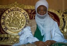 The Lamido of Adamawa, Alhaji Muhammadu Barkindo, has cautioned past and present leaders to refrain from hate speeches capable of destroying the country.