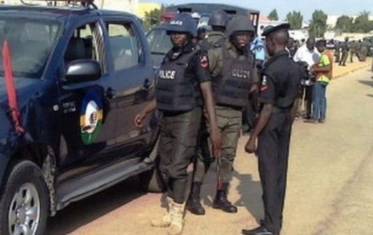 Police say kidnappers have released six JAMB staff and four others in Kogi state
