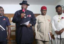 Niger Delta govs. fault Buhari's NDDC board appointment