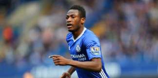 Baba Rahman played last two seasons on loan at Schalke and Reims