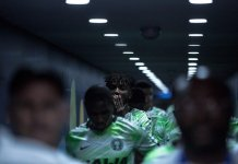 Nigerian players have taken to the social media to condemn the xenophobic attacks on Nigerians and citizens of other countries living in South Africa.