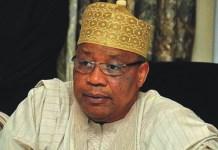 Former head of state, General Ibrahim Badamasi Babangida popularly known as IBB