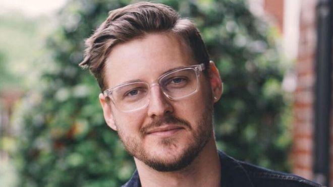 Jarrid Wilson, 30, founded Harvest Christian Fellowship Church