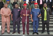 Southeast Governors call on FG to expand Enugu Airport tarmac