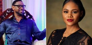 COZA Rape Scandal: Pastor Fatoyinbo demands N50m from Busola