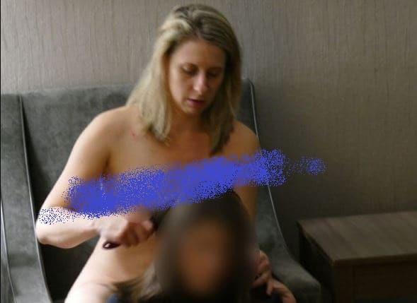Congresswoman Nude Pictures