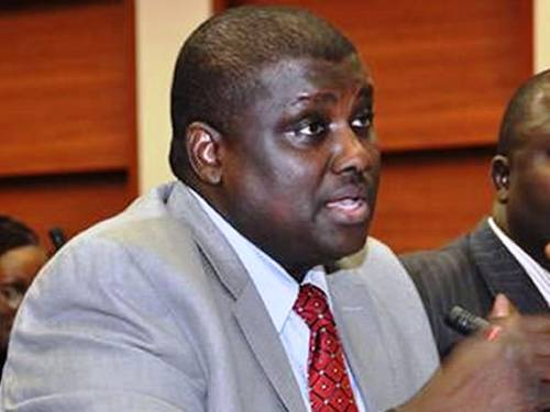 Abdulrasheed Maina will remain in correctional custody until his trial is over