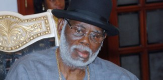 Abonnema youth call for immediate burial of High Chief Dr O. B. Lulu-Briggs