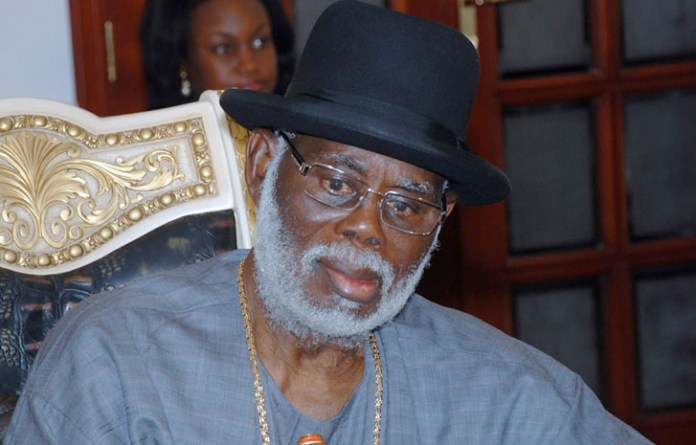 Abonnema youth call for immediate burial of High Chief Dr O. B. Lulu-Briggs
