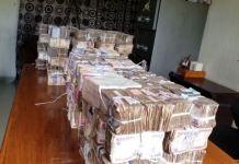 EFCC has recovered N65.5 million from Zamfara INEC office