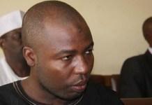 Former Spokesman of Boko Haram, Ali Konduga