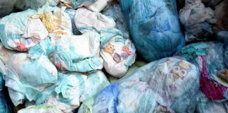 Man sells used diapers to ritualist
