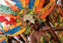 35 countries will participate in 2019 Calabar Carnival