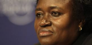 President Buhari appoints Sarah Alade as Special Adviser on Finance and Economy