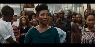 Genevieve Nnaji's Lionheart disqualified from Oscar race