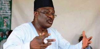 Adeyemi Smart defeated Dino Melaye in the Kogi West Senatorial District rerun poll