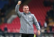 Brendan Rodgers has signed a new Leicester City deal that keeps him till 2025