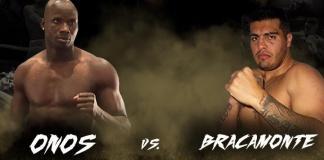 "GOtv Boxing Night 20: Onoriode ""Godzilla"" Ehwarieme face Ariel Chiquito Baracamonte"