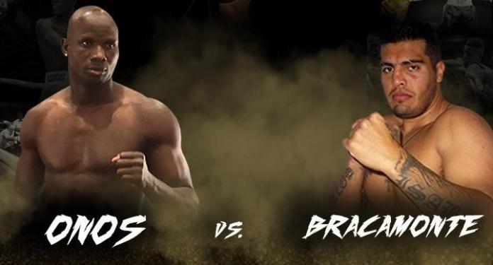 GOtv Boxing Night 20: Onoriode