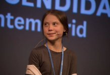 Greta Thunberg was attacked by President Donald Trump after she was named Time Person of the Year