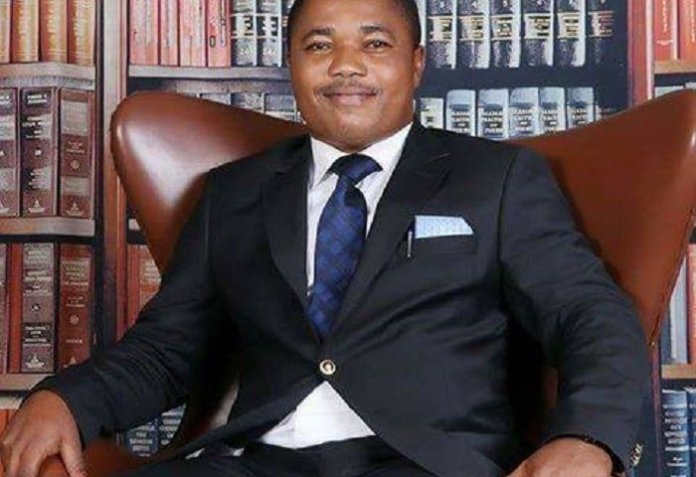 Ifeanyi Ejiofor, Nnamdi Kanu's lawyer is wanted for the death of two cops