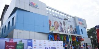 MultiChoice Nigeria has launched its new office in Ibadan