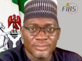 FIRS chairman, Muhammad Nami