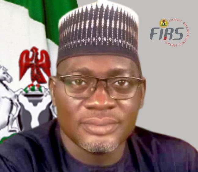 FIRS chairman, Muhammad Nami VAT
