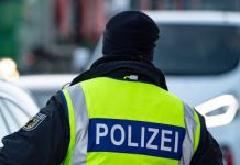 Police found boy inside cupboard