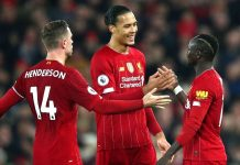 English Premier League set to resume 17th June