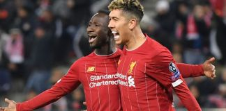 Roberto Firmino scored twice as Liverpool beat Leicester 4-0 to extend lead at the top by 13 points