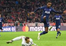 Sessegnon put in a lively performance