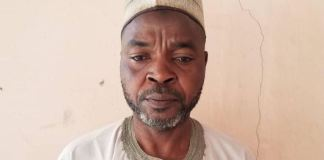 Abdurazak Adamu was arraigned for defrauding FG of N8.5m cassava bread fund