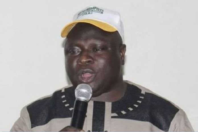 Alhaji Fatai Yusuf popularly known as Oko Oloyun