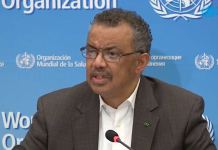 Director-General of the World Health Organization (WHO) Tedros Adhanom Ghebreyesus has declared Coronavirus a global health emergency