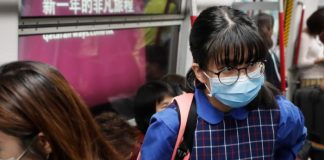 China has barred foreigners as imported cases of coronavirus swells