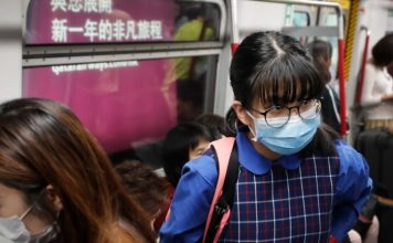 213 people have so far died from coronavirus in China