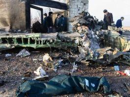 There are reportedly no survivors in the Ukraine plane crash in Iran