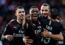Zlatan Ibrahimovic has scored once since returning to AC Milan