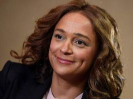 Angola richest woman wants presidency