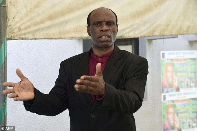 Taribo West, Babayaro speak on corruption in Nigeria football - Chronicle.ng