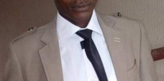 Hussaini Abubakar, an EFCC staff sent to jail for stealing exhibits