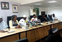 INEC deregisters 74 parties