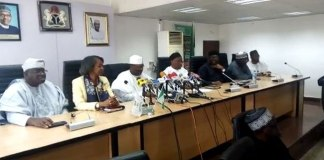 INEC deregisters 74 parties