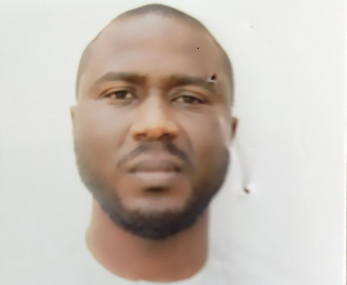 Alhaji Modu Ali Kotoko arraigned by EFCC
