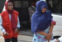 Asiya Bala Aliyu taken to court by EFCC officials