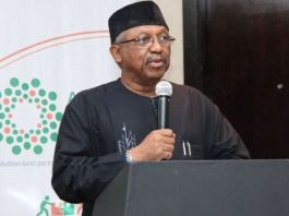 Minister of Health, Dr Osagie Ehanire, on Hypertension and COVID-19