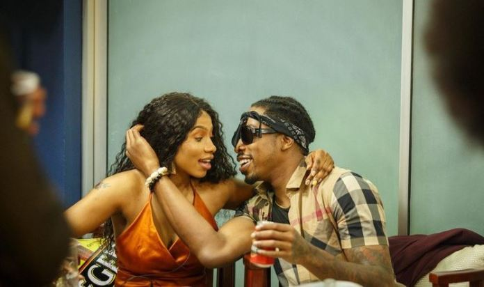 Big Brother Naija duo of Mercy and Ike have launched a reality TV series on Africa Magic