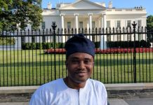 Nigerian doctor Dr Emeka Chugbo died from coronavirus