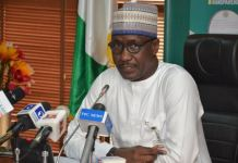 NNPC GMD, Mr Mele Kyari said fuel subsidy is behind Nigerians now
